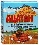 Ацатан-хлебная закваска