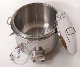 Домашняя мини сыроварка 25 литров.